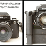 4 Best Photography Website Builder Options (Ranked 1 – 4 For 2018)