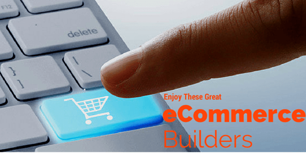 5 Best eCommerce Website Builder Options (Be A Rockstar Online)