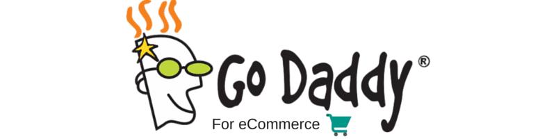 Godaddy eCommerce