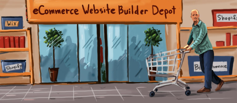 5 best ecommerce website builders for 2018 ranked 15 and