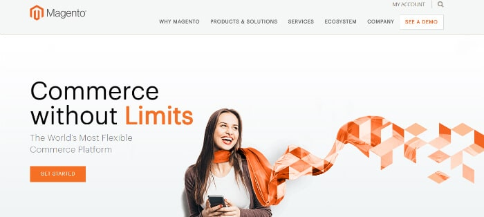 Learn About Magento