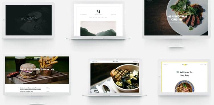 squarespace-restaurant-templates